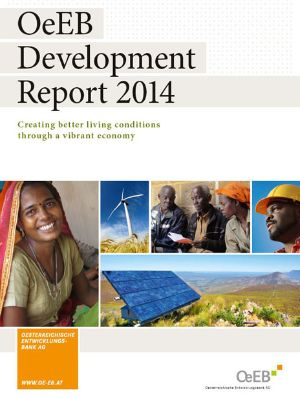 Development Report 2014