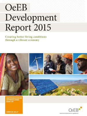 Development Report 2015