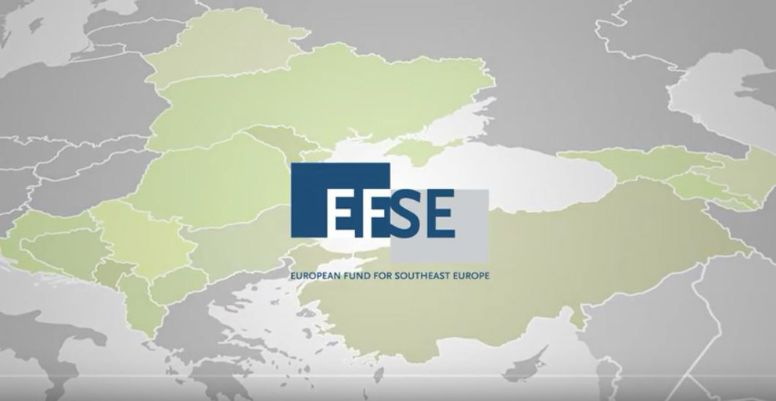 How does EFSE create Impact?